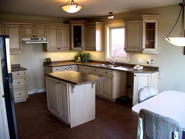 New homes new home builder strathroy home builder for New house kitchen designs